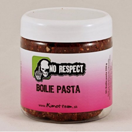 Boilies pasta Red Garlic | 250 g