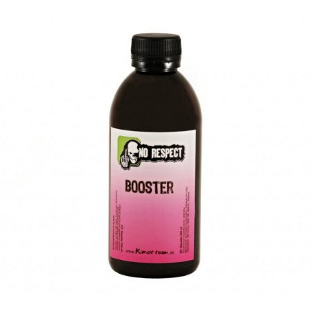 Booster Mexicano | 250 ml