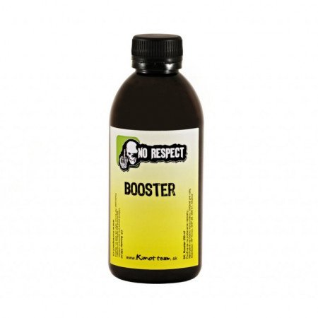 Booster Jahoda | 250 ml