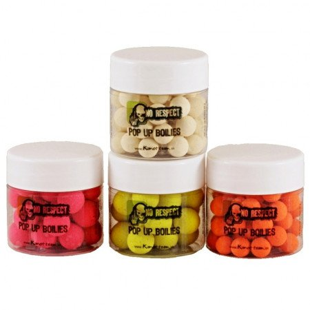 Pop Up Boilies Mexicano   45 g