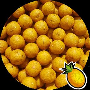 Boilies Ananas