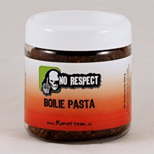 Boilies pasta B1 (Chilli - Švestka) | 250 g