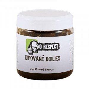 Dipované boilies Dead Sea | 150 g