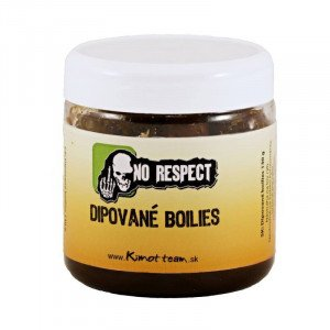 Dipované boilies Maple Crab | 150 g