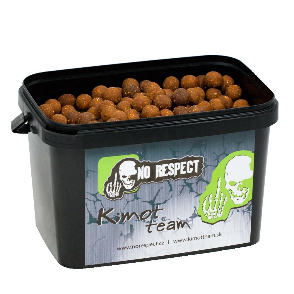 Boilies No Respect Kimot team RR 22mm 3kg
